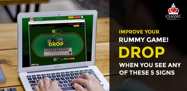 classic-rummy-drop-rules