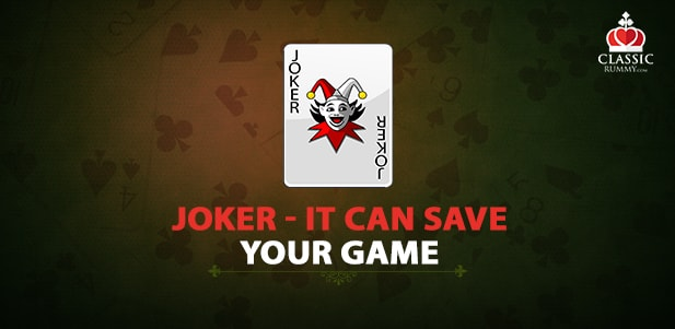 rummy joker tips rules