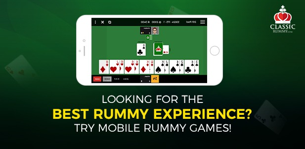 6 reasons for mobile rummy game