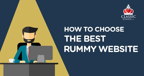 How to Choose the Best Rummy Website