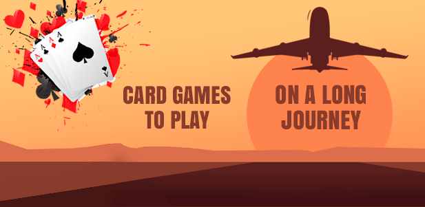 online card games to play on a long journey