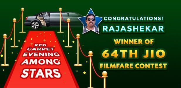 filmfare award winner classic rummy