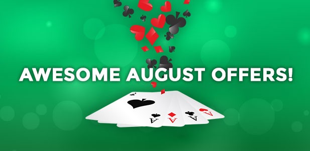 awesome august classic rummy offers