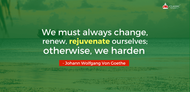 top 5 ways to rejuvenate