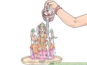 Perform-Lakshmi-Pooja-on-Diwali