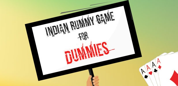 how to play rummy for dummies