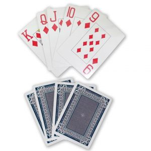 53 Playing Card Deck