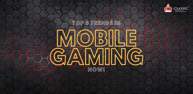 Top 5 Trends in Mobile Trends now