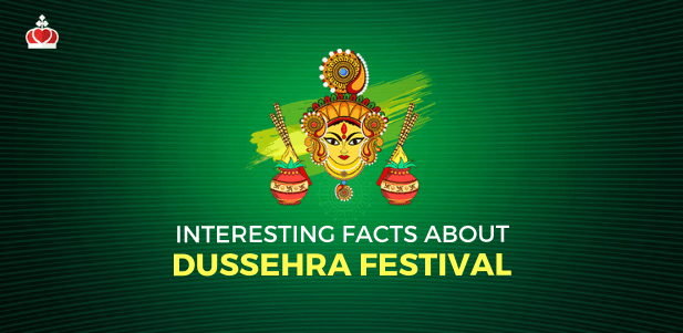 Interesting Facts about Dussehra Festival(1)