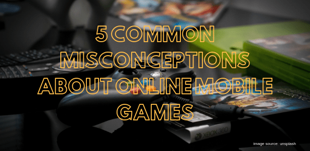 common misconceptions about online mobile games rummy