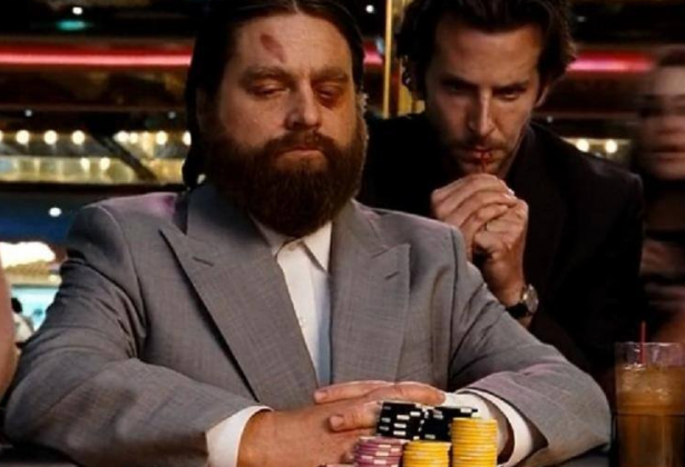 the hangover movie based card gameon card games