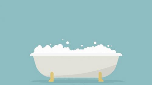 warm-bath ways to relieve your stress