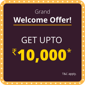 Classic Rummy Welcome Bonus Offer
