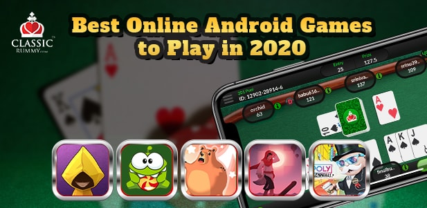 Best Online Android Games to Play in 2020