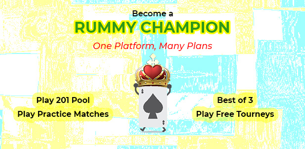 which is the best rummy variations should a beginner play
