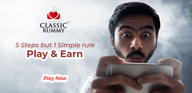 5 ways to earn money from rummy on classicrummy