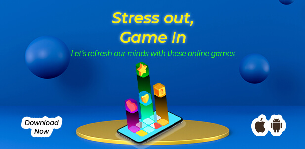 top mind refreshing online game apps for android ios