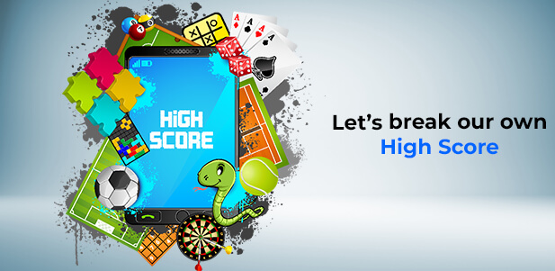fun with mobile games indias most popular games online