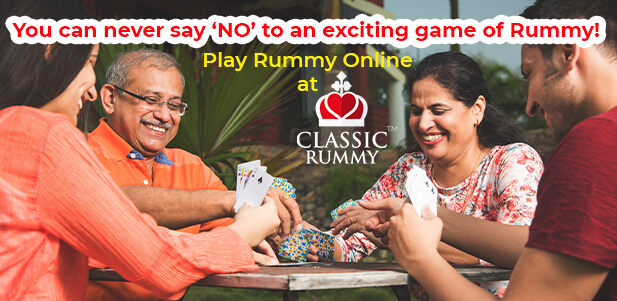 what are the different types of rummy games you can play online