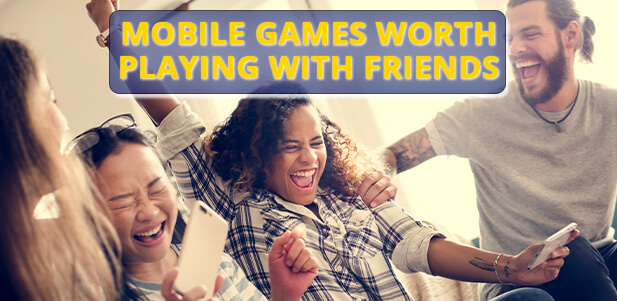 5 ways to find new mobile games worth playing