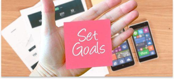 achievable goals