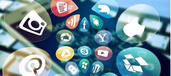 virtual socialization