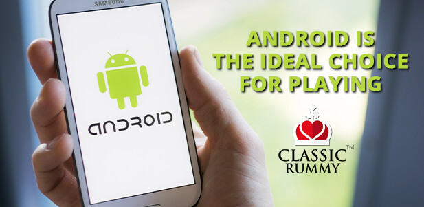 why is the android phone ideal for playing any mobile games