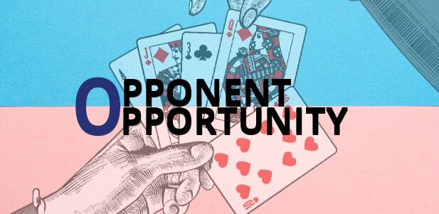 Ways to Turn Your Opponent into Opportunities