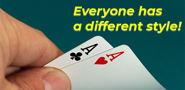 What Kind of a Rummy Player Are You?