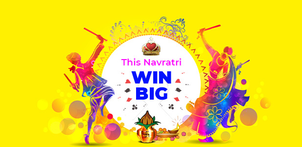 Classic Rummy Navratri Special Offer