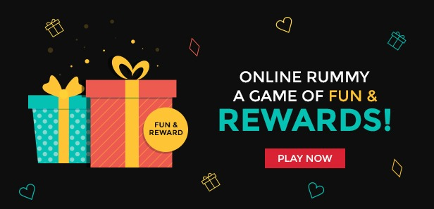 Online Indian Rummy Games - A Game of Fan and rewards