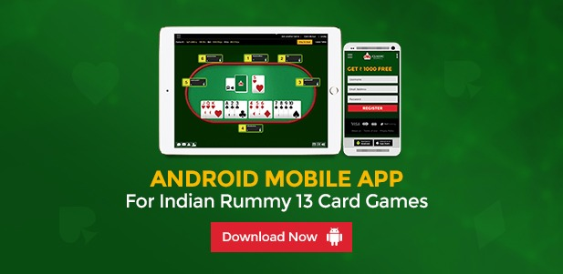 android mobile app for indian rummy