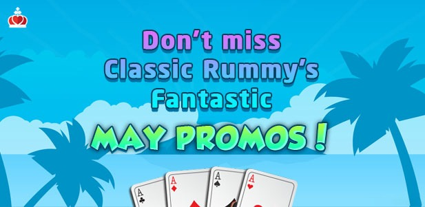 may month promotions