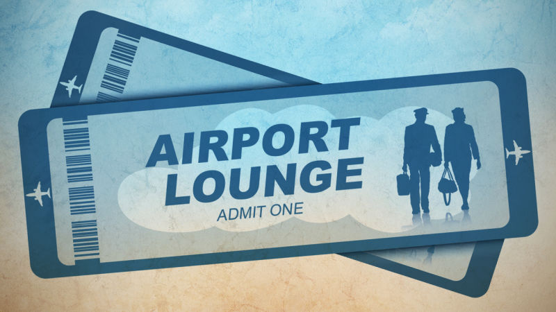 Lounge Passes Things to Do in Airport